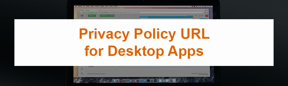 Privacy Policy URL - Free Privacy Policy