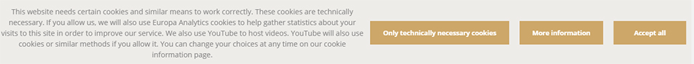 Curia Cookie Consent Notice