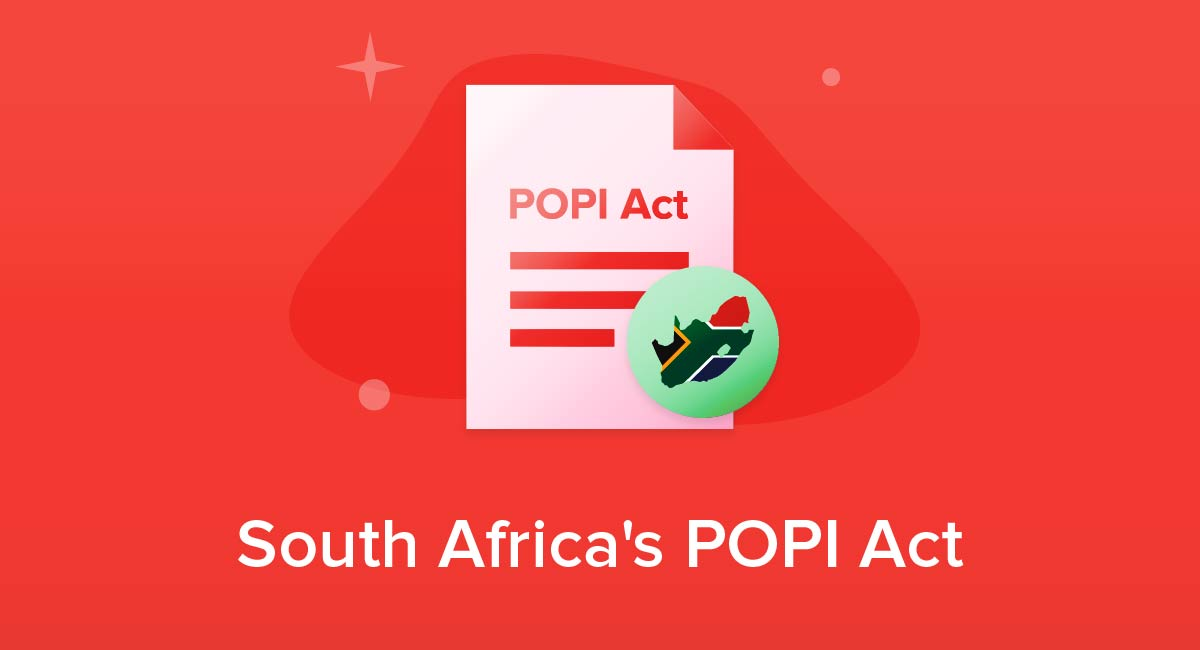 South Africa's POPI Act