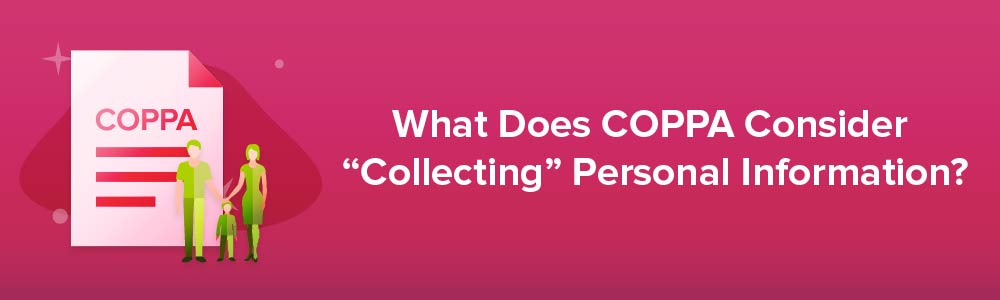 What Does COPPA Consider