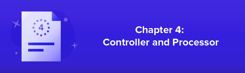 Chapter 4: Controller and Processor