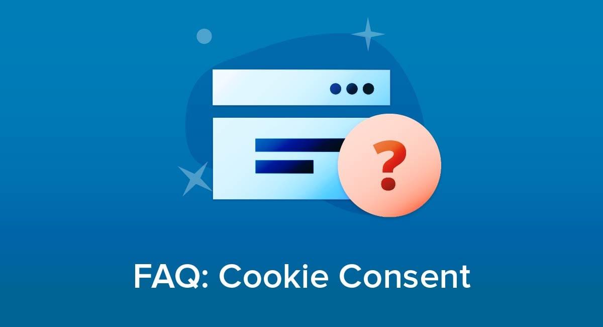 FAQ: Cookie Consent