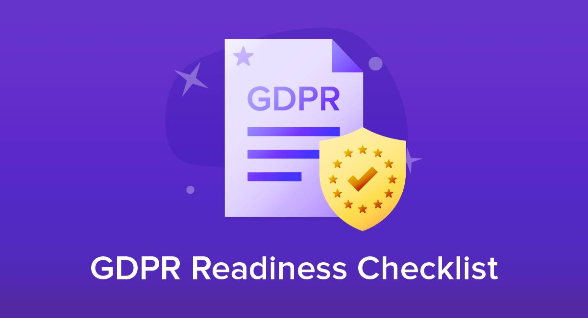 GDPR Readiness Checklist