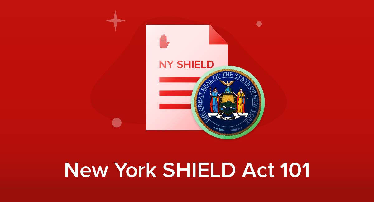 New York SHIELD Act 101