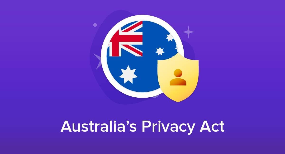 Australia's Privacy Act