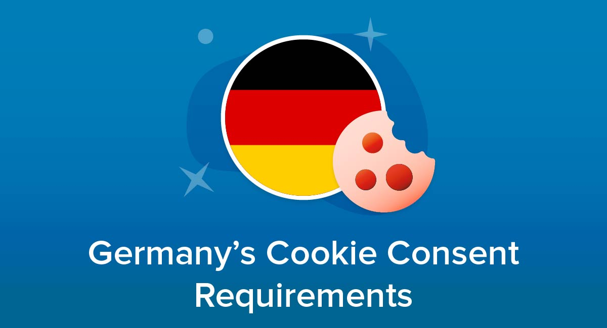Germany's Cookie Consent Requirements