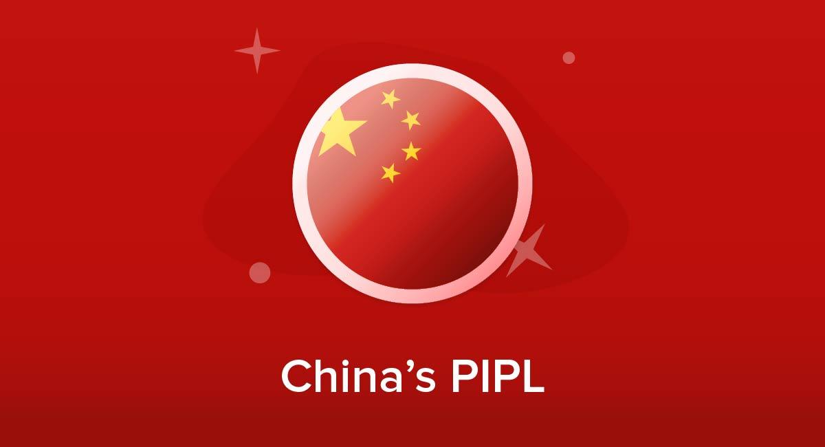China's PIPL